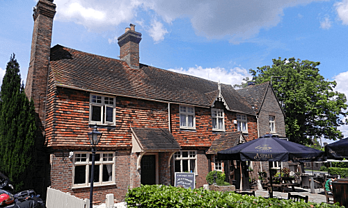 Sergison Arms in Haywards Heath